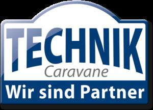 Technik Caravane